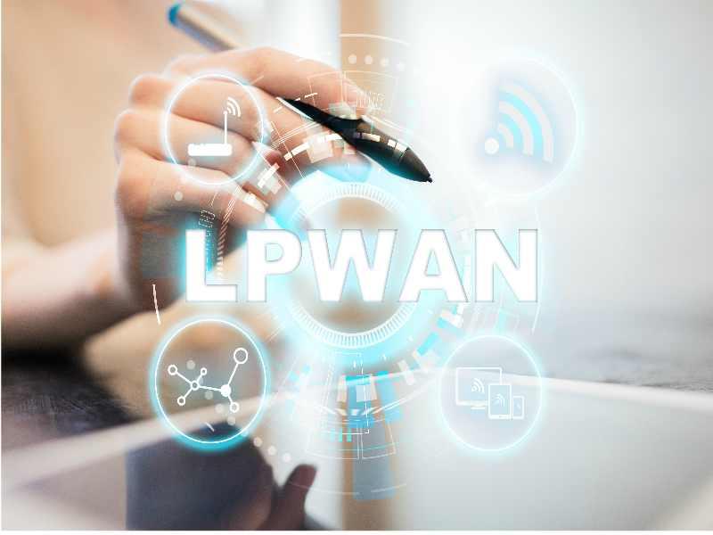 LPWAN, LoRAWAN