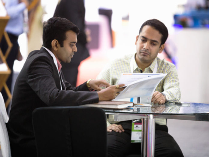 POWERGEN India and Indian Utility Week