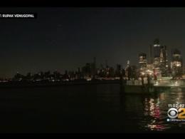 NY Blackout