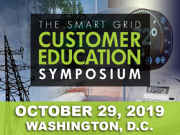 Smart Grid Customer Education Symposium