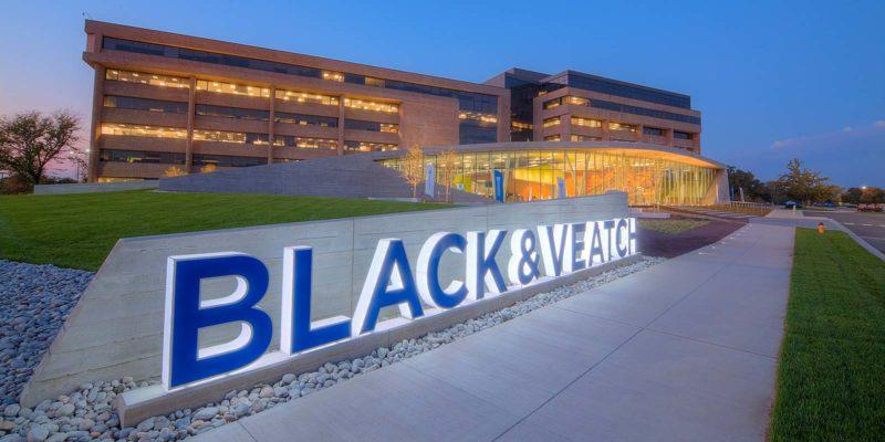 Black & Veatch restructuring
