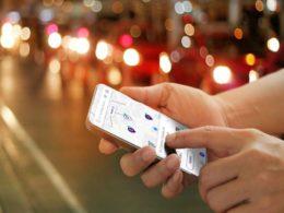 electric vehicle app