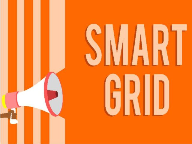 smart meter projects