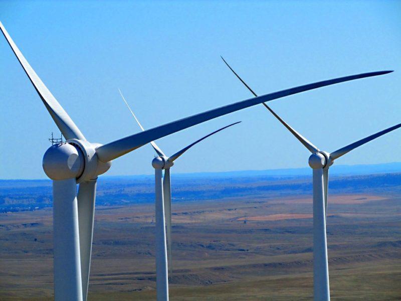 wind farm australia