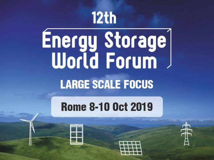 Energy storage word forum