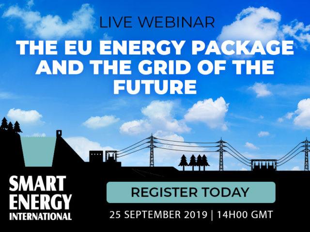 energy package