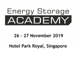 Energy Storage Academy