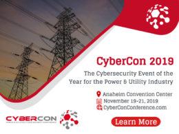 CyberCon 2019