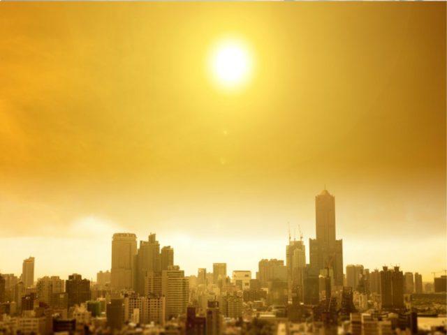 How do power grids beat the summer heat?