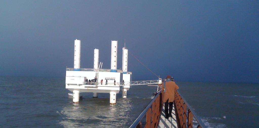 India ocean energy