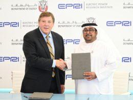Emirates EPRI