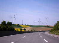 German onshore wind
