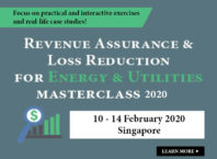 Revenue Assurance and Loss Reduction for Energy and Utilities Masterclass 2020