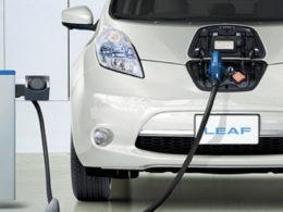 EDF Nissan