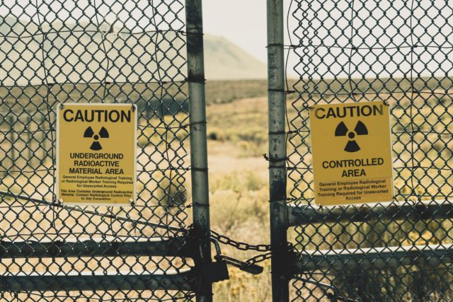 Renewables vs Nuclear