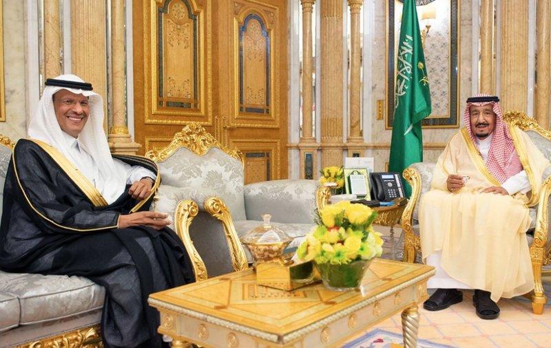 Saudi Arabia Energy minister
