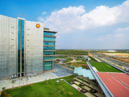 Shell Energy Solutions