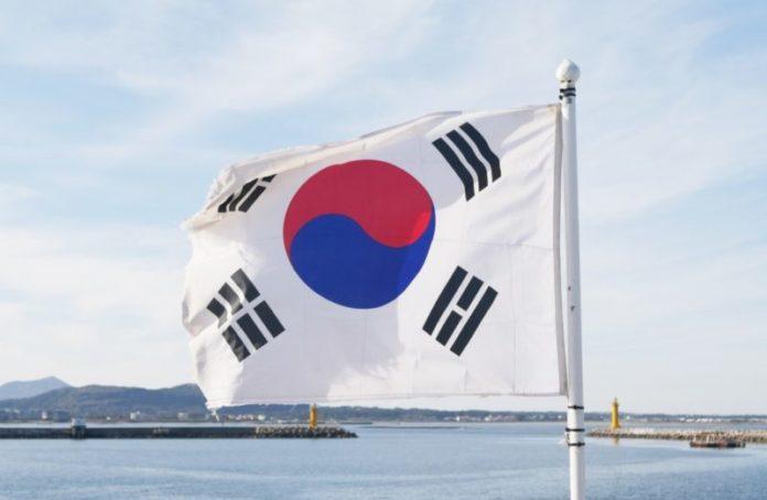 Korea wind