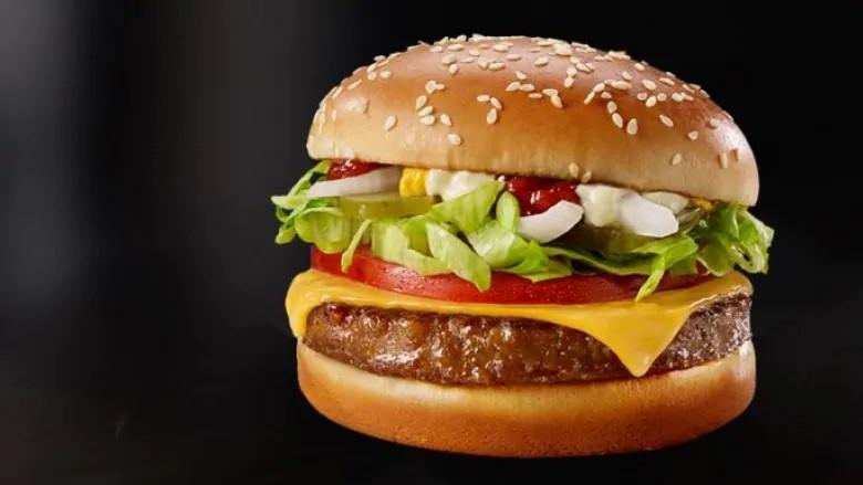 Макдоналдс согласен делать в России халяльные бургеры