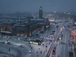 Helsinki Heating