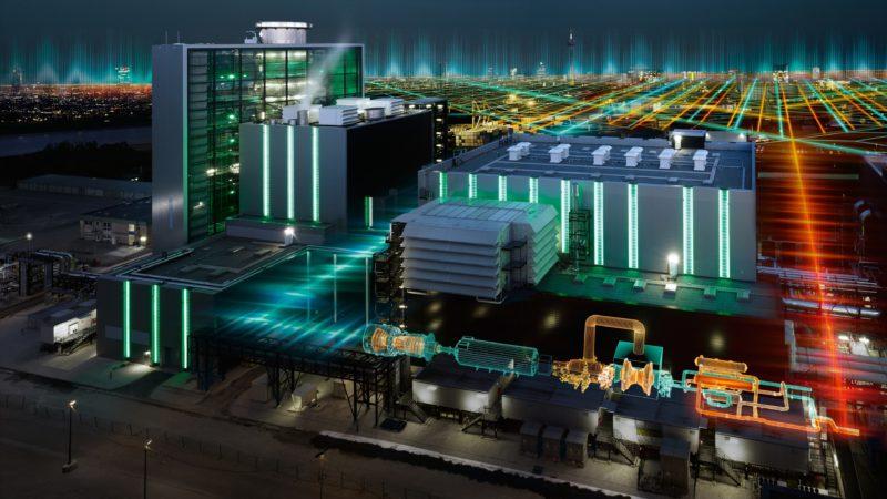 Siemens News