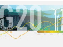 g20 decarbonisation