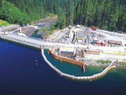 Canada Hydropower