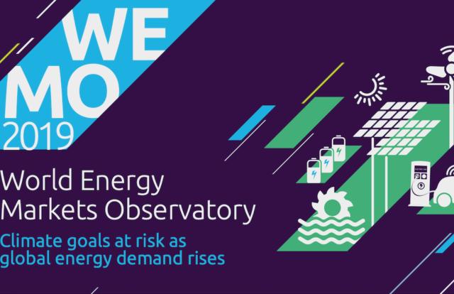 World Energy Markets