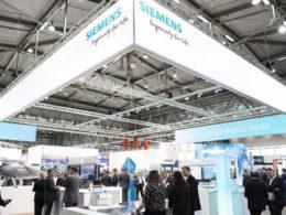 Siemens European Utility Week