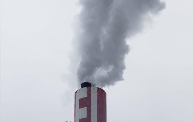 UN Carbon emissions