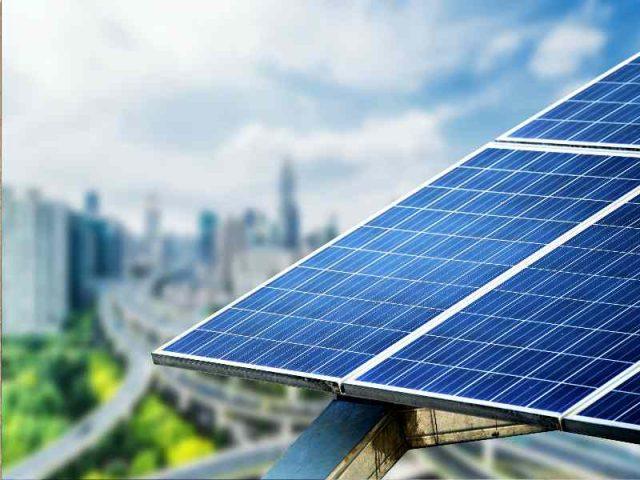 Armenia solar pv