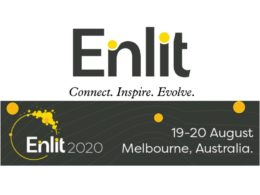 Enlit Australia 2020