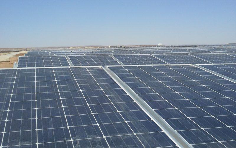 Jordan Solar