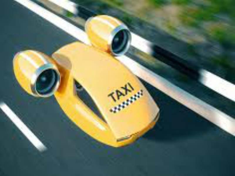 taxi market