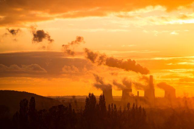 Asia Coal demand