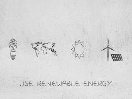 renewable power