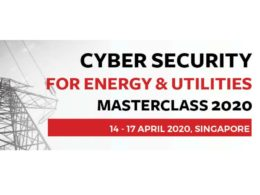 Cyber Security for Energy and Utilities Masterclass