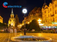 Electrica Romania Project