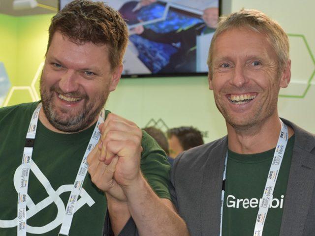 Greenbird Podcast