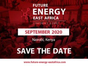 Future Energy East Africa 2020