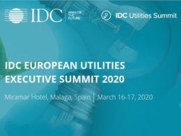 IDC Utilities Summit 2020