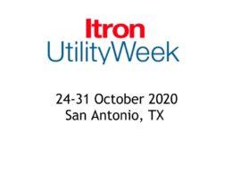 Itron Utility Week