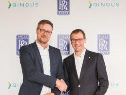 Qinous GmbH