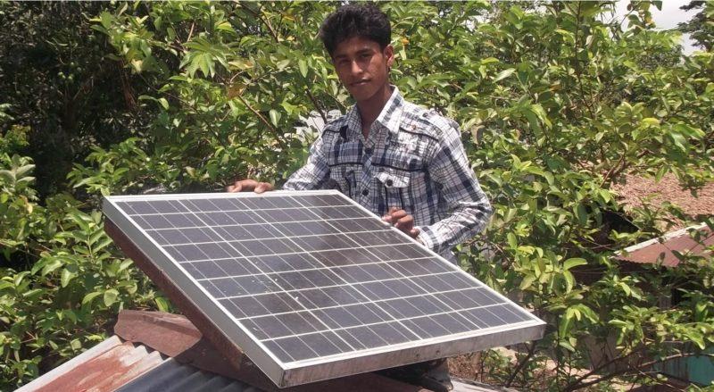 Bangladesh renewable