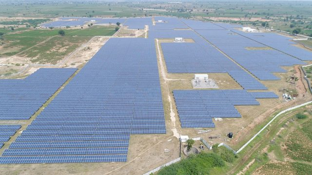 India renewable