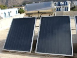 Greece solar auction