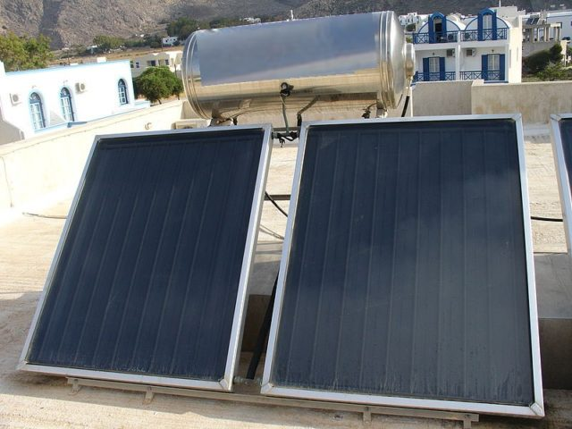 Greece solar auction