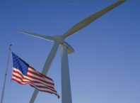 US wind power
