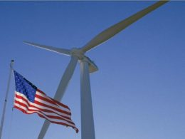 US wind power