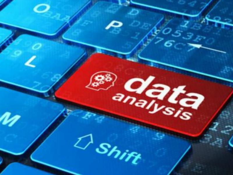 data analytics and net-zero